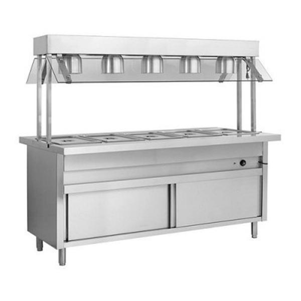 GN Pan--The Most Essential Commercial Kitchen Equipment Accessory