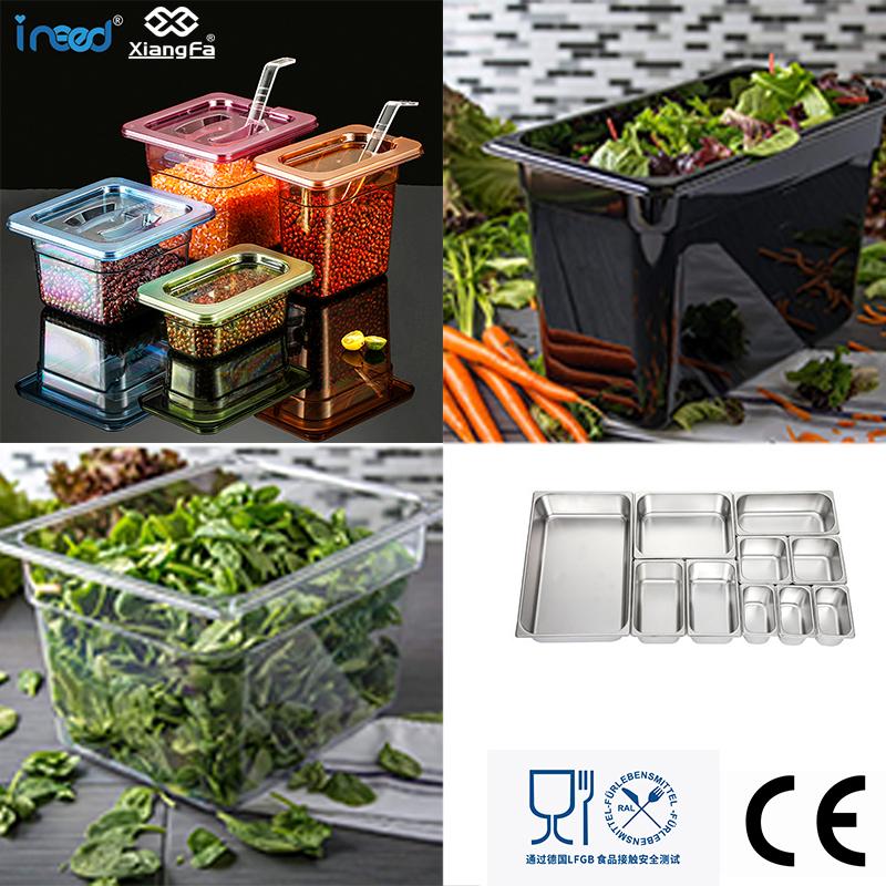 Chaozhou Xiangfa Kitchen Equipment Company Product Certificates