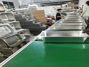 Xiangfa New Automatic Packaging Line